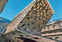 Architecture / Buildings/design