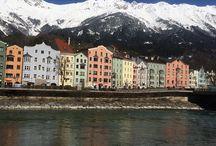 Viagens pela Austria