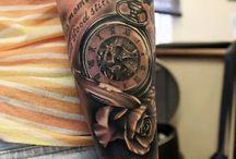 Pomysł na Tattoo