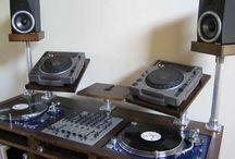 Meuble studio