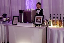 #Espresso #Catering,  #OrlandoFlorida #WashingtonDC #Las Vegas #Nationwide / Elegant Mobile espresso bars and cappuccino coffee bar catering for trade shows & special events.  www.eventbars.biz