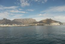my cape town views