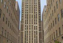 Nueva York / Viajes