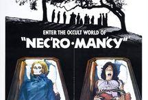 Horror Vintage / Antique horror movies