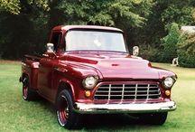 '55/'57/'59 Chevy 3100...Apache...