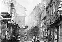 Old Slum