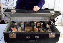 Teater i resväska