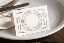 Table + Dinner Party Accessories