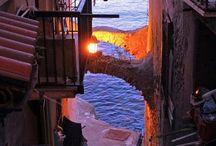 I love deeply Italy
