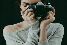 Camera click / Photo