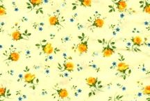 Pretty Fabrics for Quilting
