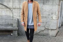 style Male