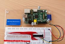 Raspberry & Arduino