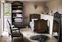 william bedroom