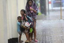 Philippines Typhoon Haiyan  / by ChildFund