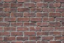 Tumbled Thin Brick Veneer - Rocky Mountain Stone Series by Kodiak Mountain Stone