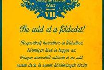 Tízparancsolata a magyarnak
