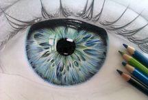 Tutoriale - oczy (eyes)