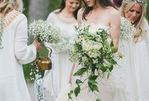 Fabulous Florals {Ideas for Brides} / Flowers and floral ideas for Brides