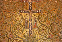 La iconografía cristiana