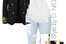 wow kleding