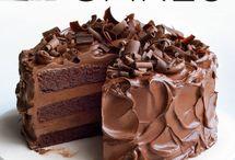 martha steward cakes