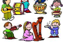Chants et comptines