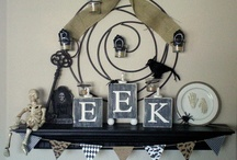 Craft Ideas, DIY & Projects / by Leslie Z