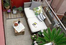 Mini gardens :-)