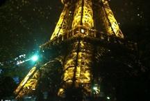 PARIS LOVE / Why oh Why do we love Paris..........so much!!!!
