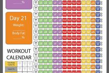 21 Day Fix forms / Looking for forms to go with 21 Day Fix?  Here are some I have found and used through my journey.