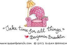 Susan Branch