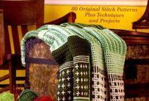 Interlocking / Intermeshing Crochet