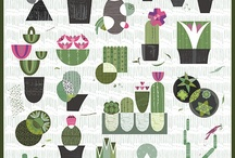 Go green! #urbanjunglebloggers / Gardening inspirations for your home and workplace