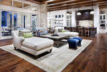 Interior style wish-list