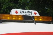 Emergency Life / by Delfin Vassallo
