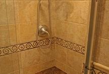 bathroom ideas / by Vickie Duncan
