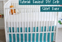 Baby Room Projects