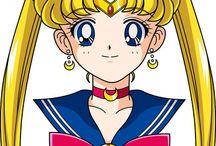 desenhos animes