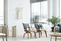 living room / by Mareike Engelke