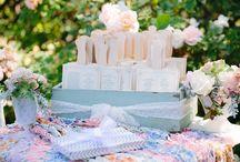 My Wedding / by Chelsea Sherwood