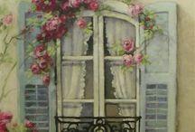 Kapı pencere.