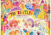 Beatlemania / by Heather Brown