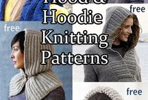 hooded sweater patterns