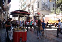 İstanbul / eski ve yeni