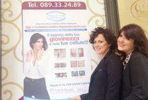 Partner Estetici / Il nostro progetto è sostenibile in tutta Italia grazie alla preziosa collaborazione di molti centri estetici che ospitano i nostri clienti per le visite preliminari ai trattamenti medicali e che eseguono trattamenti estetici pre e post operazione.