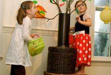 Preschool ~ Apples / by Jill Dodds