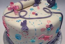 Violetta Party / by Claudia Quiñonez