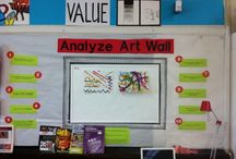Art Education - Assessments / by Nora Gleason