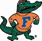 To be a FL Gator / by Amy Ericsson